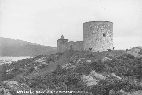 Garinish Island Tower, Glengarriff, Co. Cork _ Lawrence take… _ Flickr